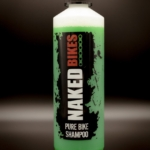 best shampoo for cleaning motorbike